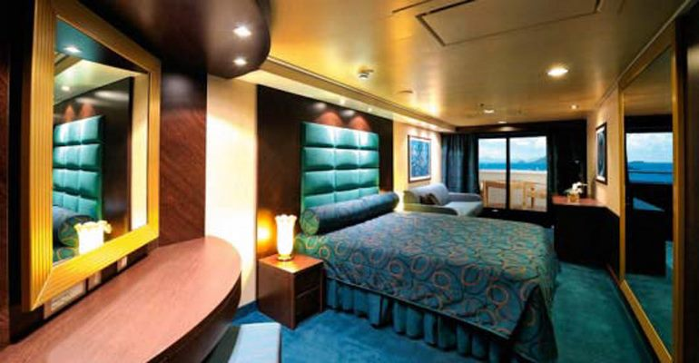 Suite Yacht Club - YC1
