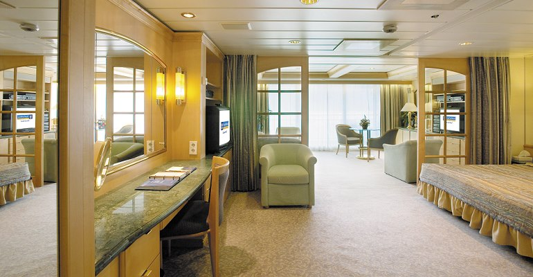 Owner's Suite - OS
