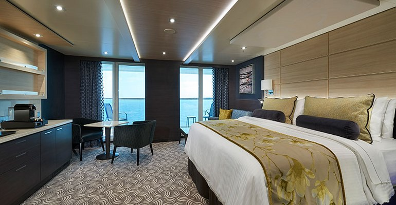 Suite Familiale Concierge - CA