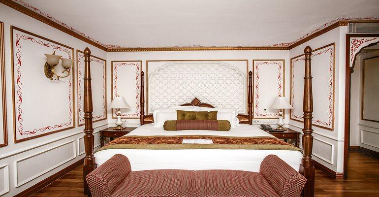 Suite Maharaja