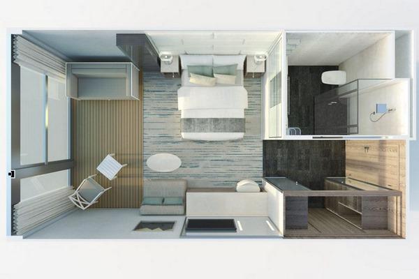 Superior Veranda Suite - SV