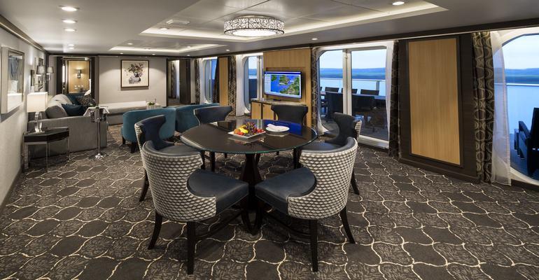 Villa Suite  4 chambres - VS