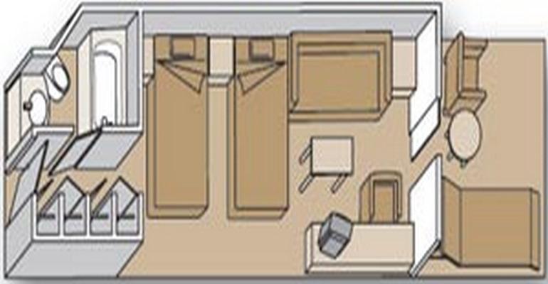 Vista Suite - A