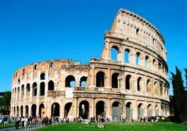 Italie & Iles Grecques
