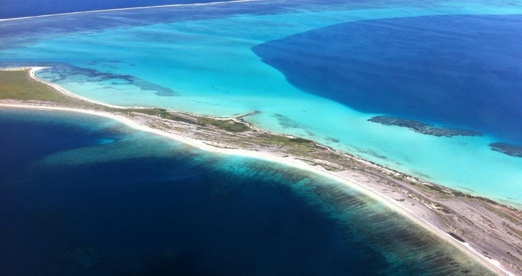 Iles Abrolhos