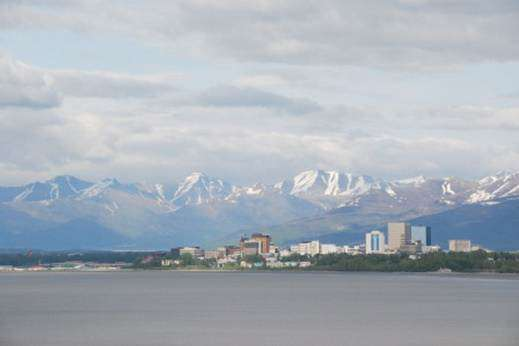Anchorage/Alaska