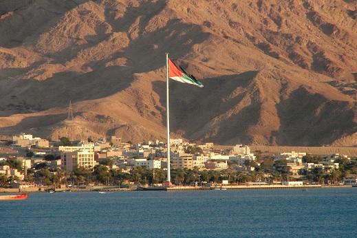 Aqaba - Petra
