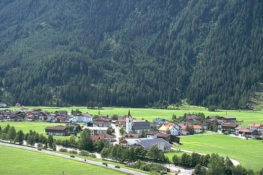 Bergfriede