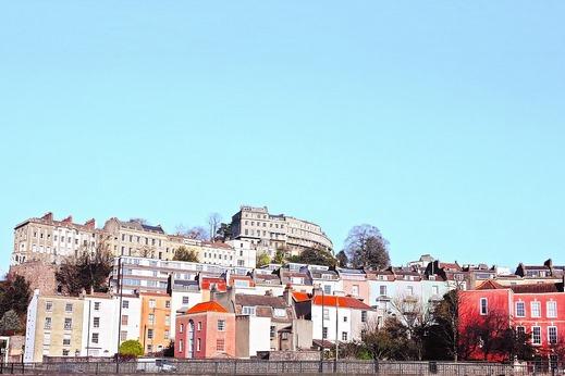 Bristol - Bath