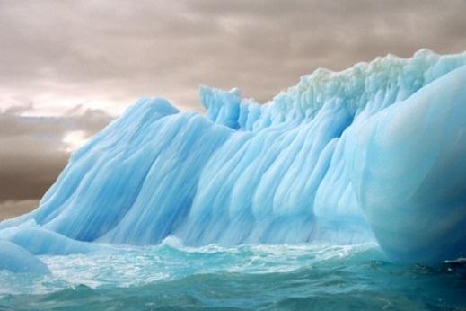 Cercle polaire Antartique