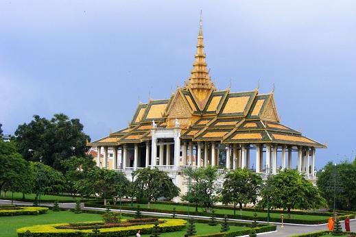 Chong Koh - Phnom Penh