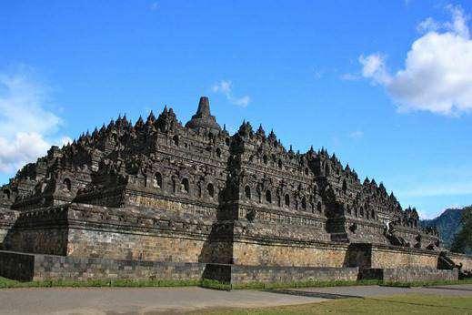 Semarang - Java