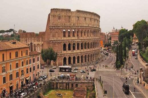 Civitavecchia/Rome