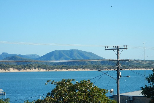 Cooktown, Ql
