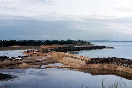 Darwin Bay - Genovesa Island - Equateur