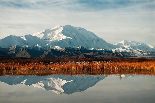 Denali/Alaska