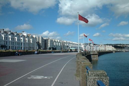 Douglas - Ile de Man