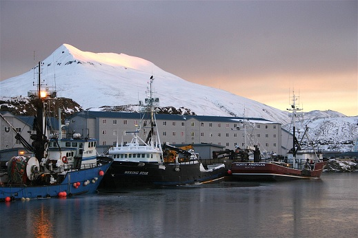 Dutch Harbor/Alaska
