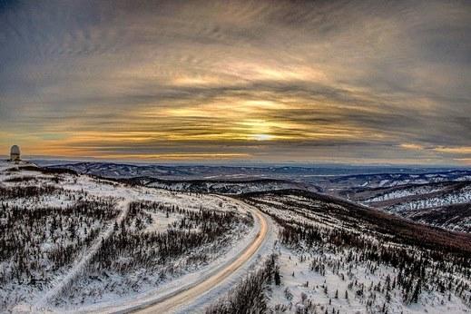 Fairbanks/Alaska