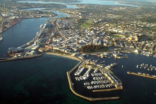Fremantle - Perth