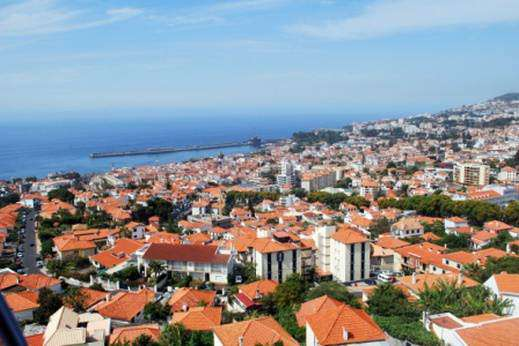 Funchal - Madere