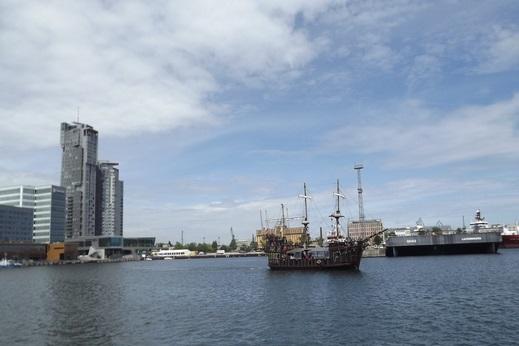 Gdansk - Gdynia