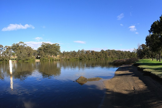 King's Georges River