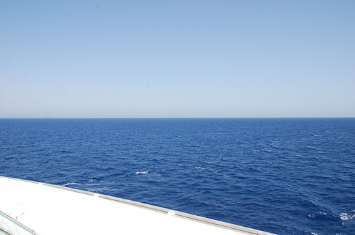 Navigation dans le Golfe d'Aden