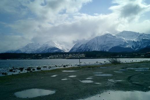 Haines/Alaska