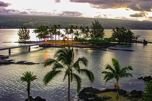 Hilo/Hawaï