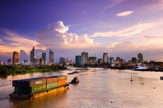 Ho Chi Minh City - Saigon