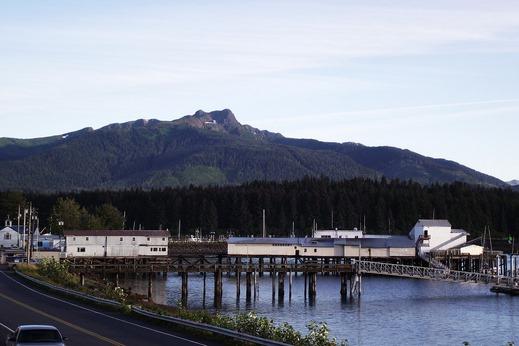 Hoonah/Alaska