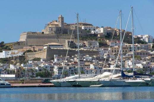 Ibiza - îles Baléares