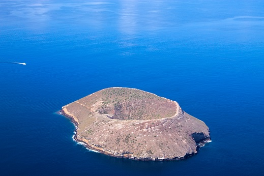 Ile Daphne Mayor - Galpagos