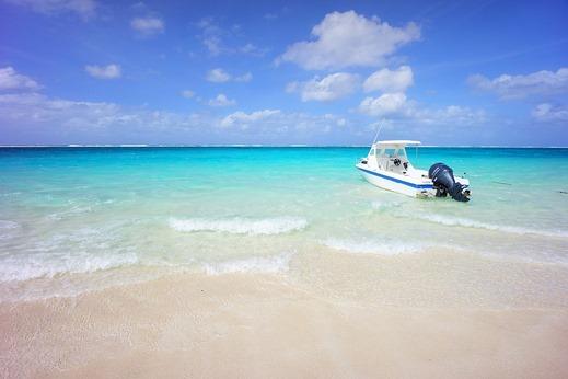 Ile Saipan