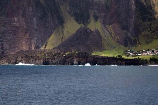 Ile Tristan da Cunha