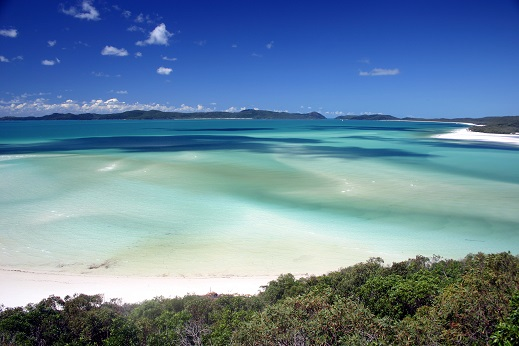 Iles Whitsunday
