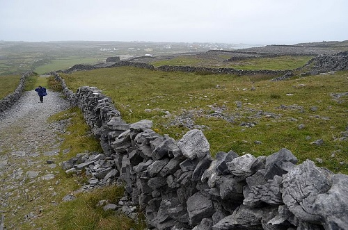 Inishmore/Ile d'Aran