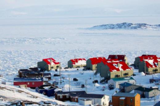 Iqaluit - Nunavut