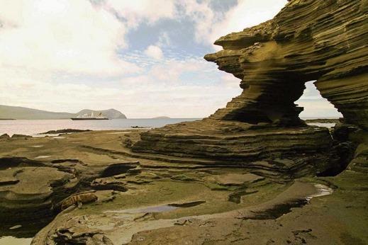 Isabela - Galapagos