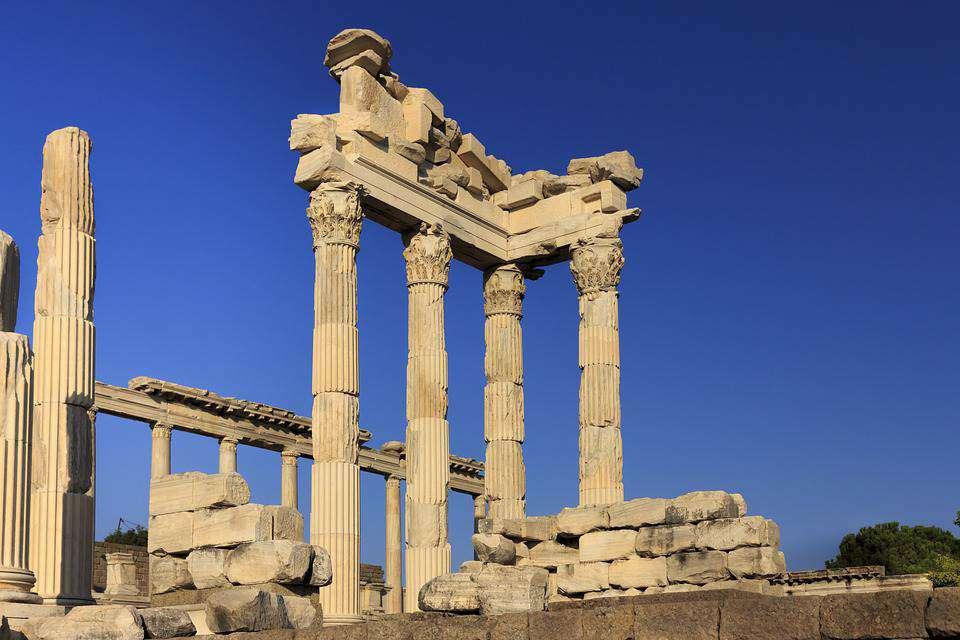 Izmir - Ephese