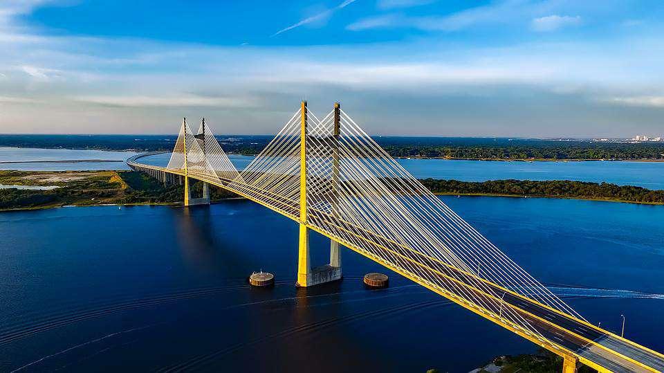 Jacksonville/Floride