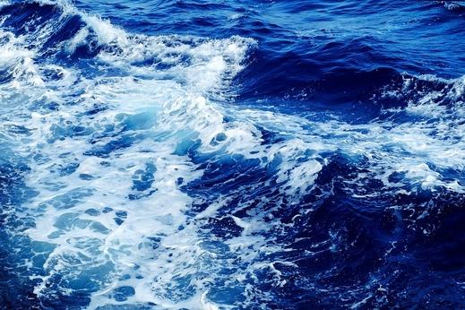 Jour en mer