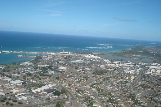 Kahului - Maui/Hawaï