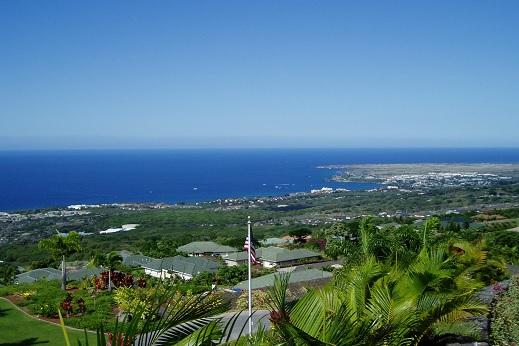 Kailua - Kona/Hawaii