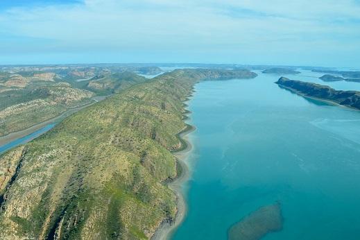L'archipel des Boucaniers