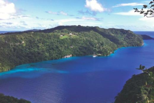 Loma loma - Vanua Balavu