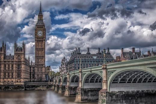 Londres - Tilbury