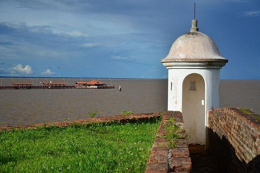 Macapa - Amazonie