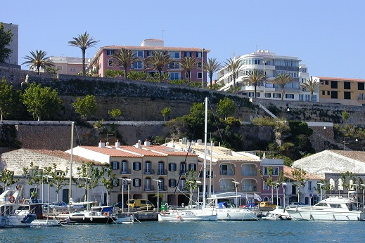 Mahon - Minorque & Iles Baleares